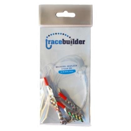 Trace Builder Seafleck (Silver) Daylights