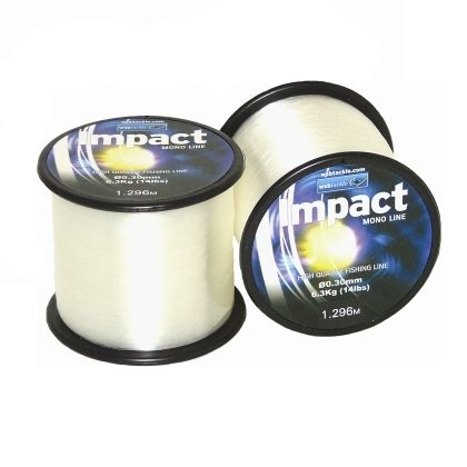 Impact Clear Monofilament
