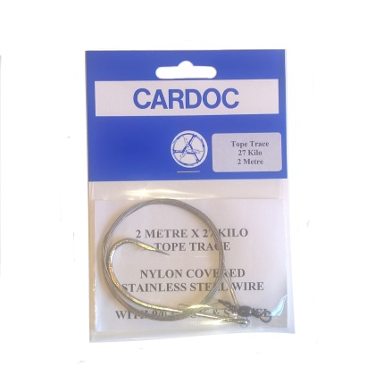 Cardoc Wire Tope Trace