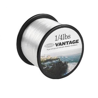Fladen Vantage Clear 12lb Monofilament Line