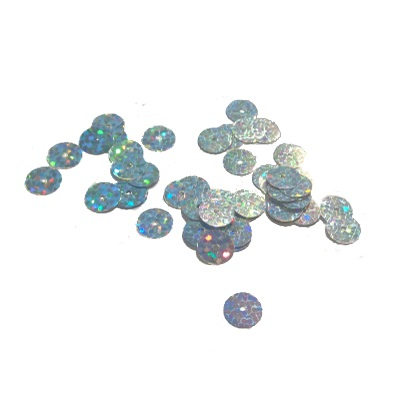 Cronus 8mm Holographic Sequins