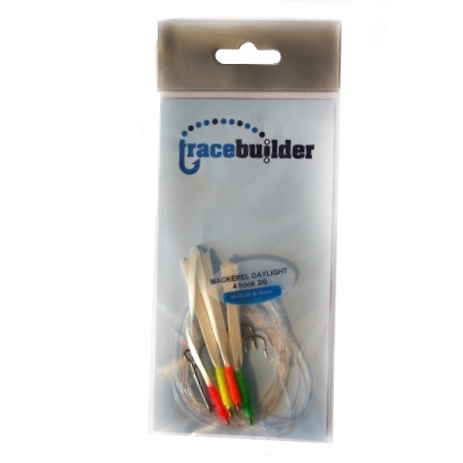 Trace Builder White Daylights