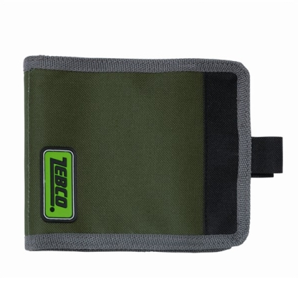 Zebco Medium Rig Wallet