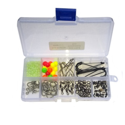 New Filled Component Box