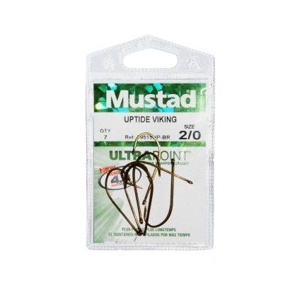 Mustad 79515 Uptide Viking Hooks (Packets)