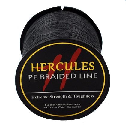 Hercules Braided Line